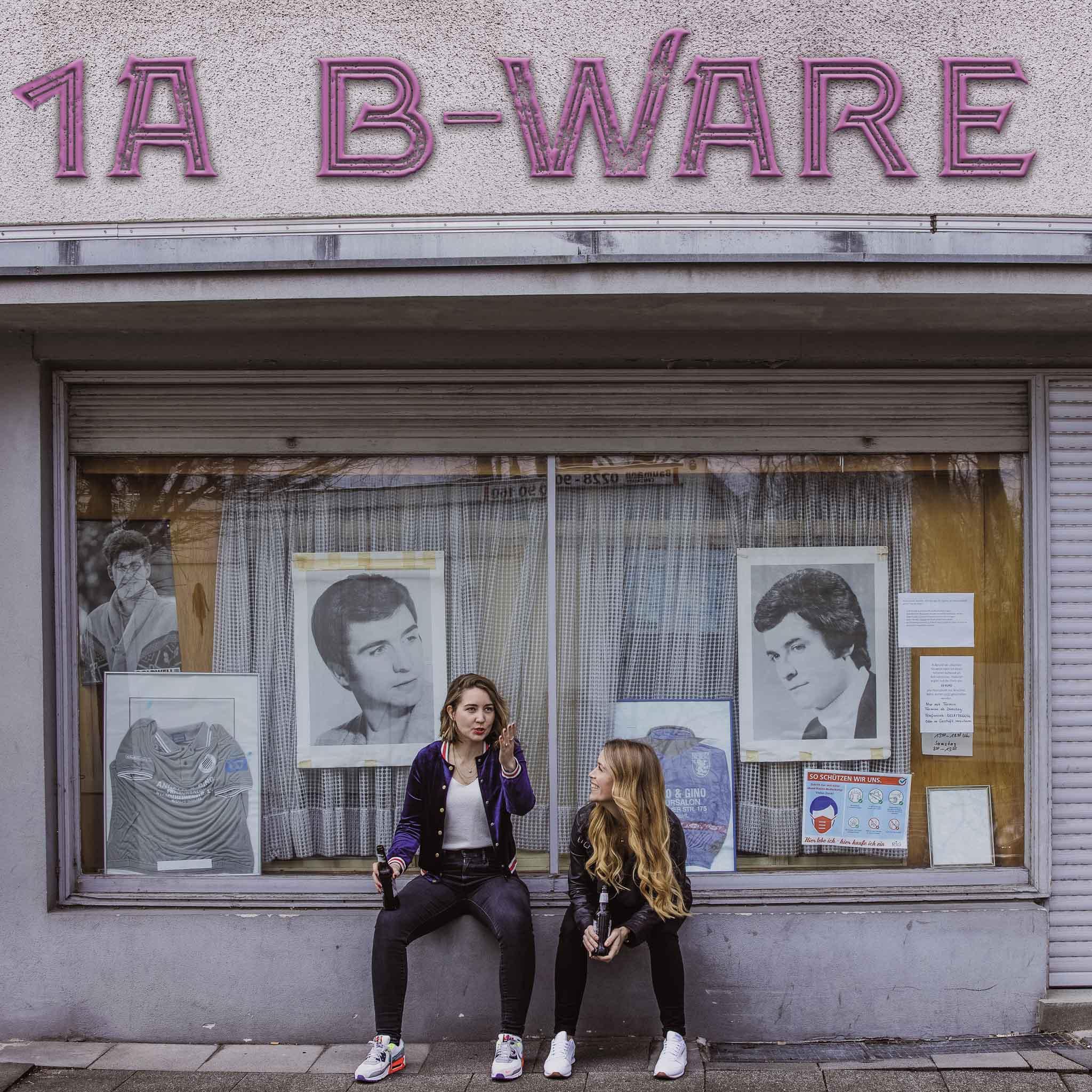 Podcast 1a B-Ware